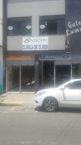 Vendo Galeria Bairro Siqueira Campos Rua Carlos Correia - Foto 2