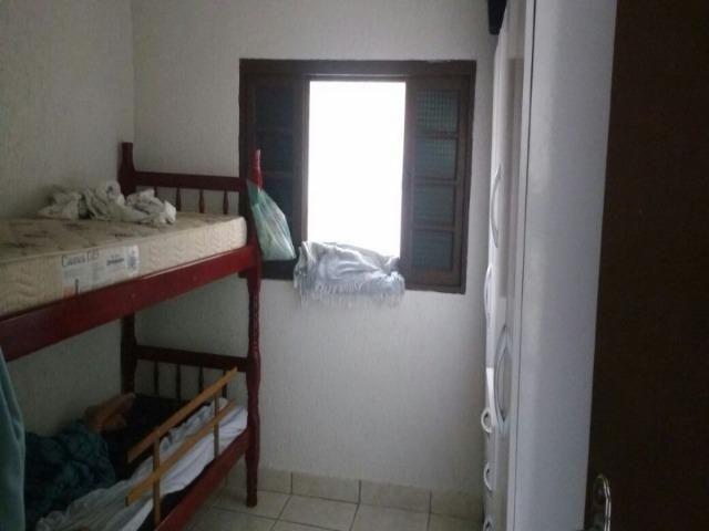 Casa baratíssima em Mongágua, facilidade na negociação - Luminato - Foto 4
