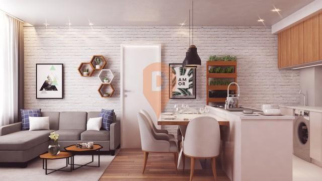 Apartamento residencial à venda, mossunguê, curitiba. - Foto 4