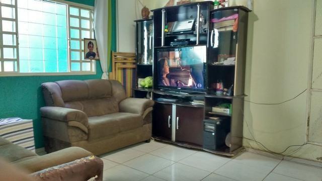 Samuel Pereira oferece: Casa de 3 quartos 1 suite Hidromassagem Laje AR 09 Sobradinho II - Foto 17