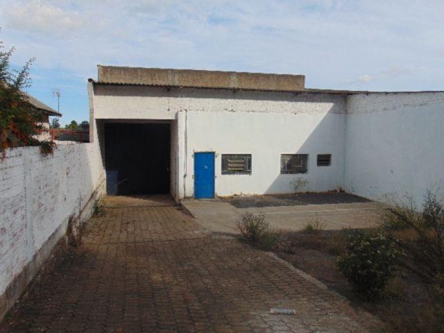 Galpão/depósito/armazém para alugar em Neopolis, Gravatai cod:228207 - Foto 2