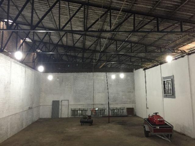 Galpão/depósito/armazém para alugar em Neopolis, Gravatai cod:228207 - Foto 6