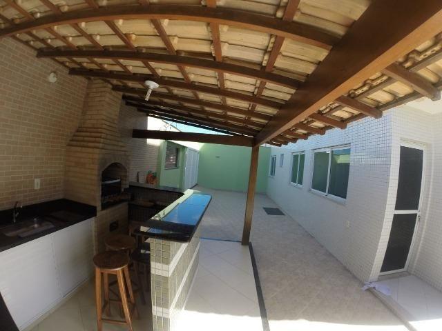 Casa de dois quartos praia do morro - Guarapari - (Locação Anual)
