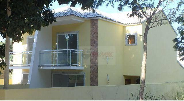 Casa com 3 dormitórios à venda, 108 m² por r$ 295.000,00 - campo grande - rio de janeiro/r