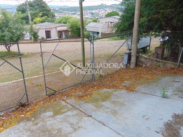 Galpão/depósito/armazém para alugar em Espírito santo, Porto alegre cod:244626 - Foto 4