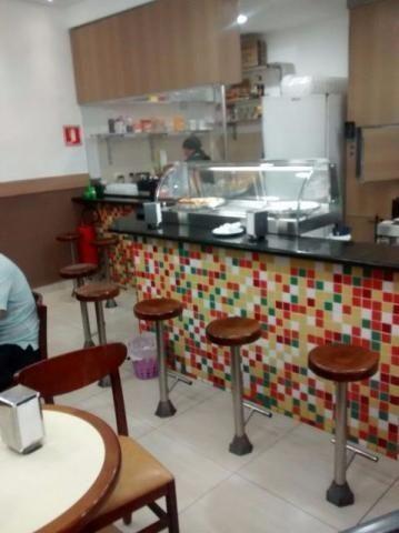 Restaurante e Lanchonete lucro R$ 7 mil reais em santos de segunda /sexta feira