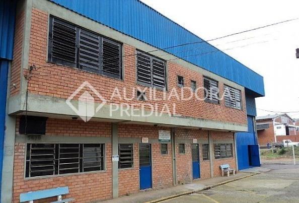 Galpão/depósito/armazém para alugar em Distrito industrial, Cachoeirinha cod:255197 - Foto 2