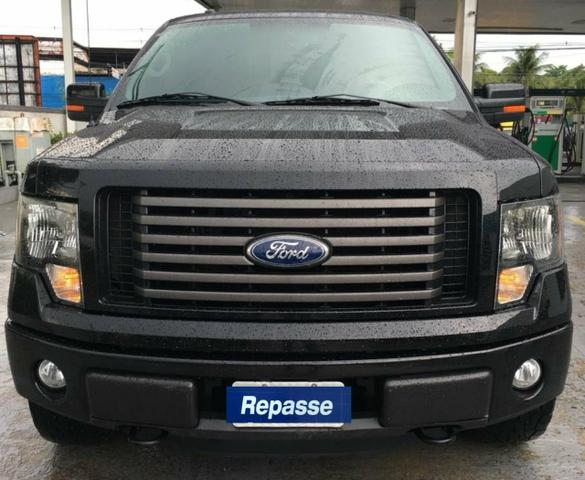 Ford F-150 2011/2011