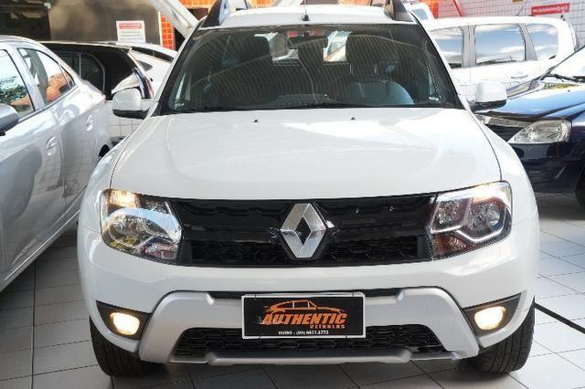 Renault Duster Dynamique 1.6mec Completa recebo carro ou moto.