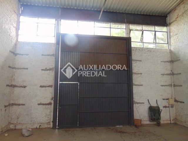 Galpão/depósito/armazém para alugar em Espírito santo, Porto alegre cod:244626 - Foto 8