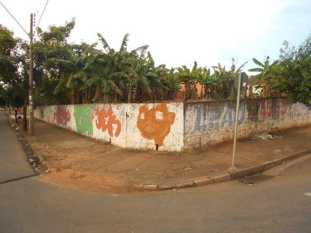 Terreno em Cosmópolis-SP, à 800 metros do centro da cidade. (TE0013)