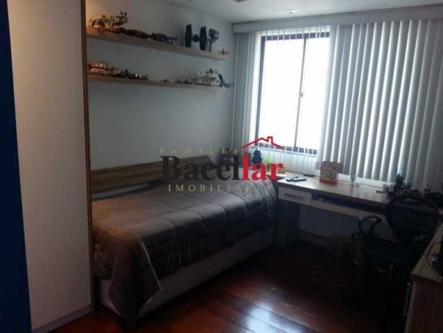 Apartamento à venda com 4 dormitórios em Tijuca, Rio de janeiro cod:TIAP40362 - Foto 14