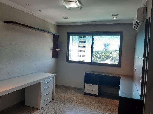 Apartamento c/ 4 suítes - Mansão Adrianópolis - Morada do Sol / Aleixo - Foto 6