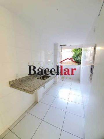 Apartamento à venda com 2 dormitórios em Tijuca, Rio de janeiro cod:TIAP22973 - Foto 14