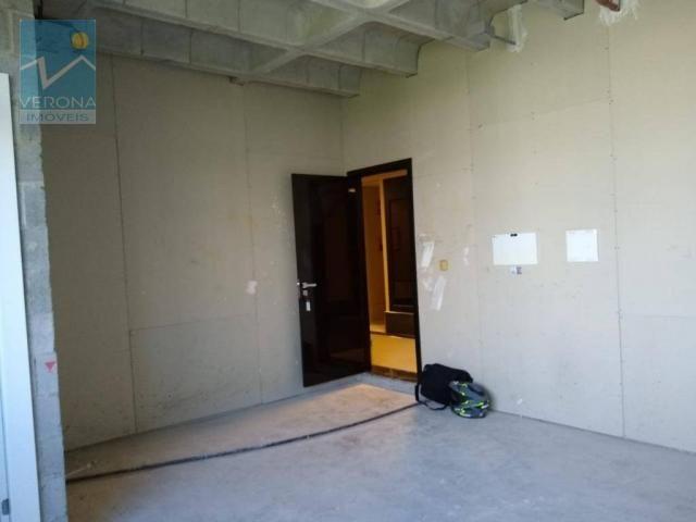 Sala para alugar, 30 m² por R$ 2.600/mês - Aldeota - Fortaleza/CE - Foto 3