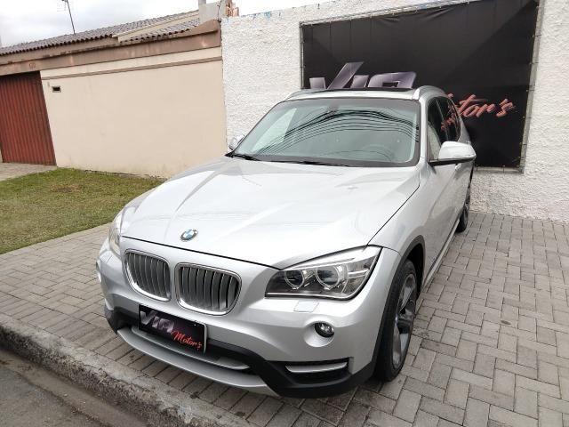 BMW X1 2.0 turbo sdrive 2.0i 2014