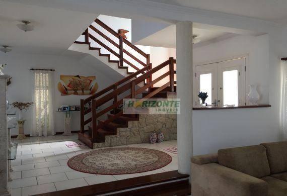 Sobrado com 4 dormitórios à venda, 402 m² por r$ 1.700.000,00 - urbanova - são josé dos ca - Foto 15