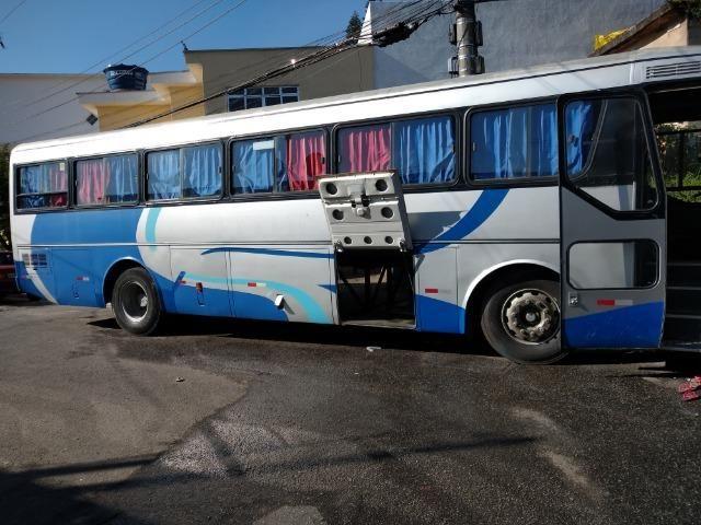 Ônibus 0371 - Foto 5