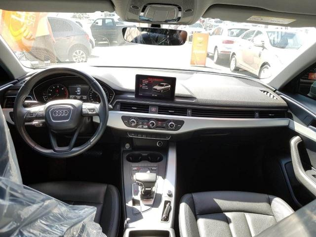 AUDI A4 2017/2018 2.0 TFSI ATTRACTION GASOLINA 4P S TRONIC - Foto 6