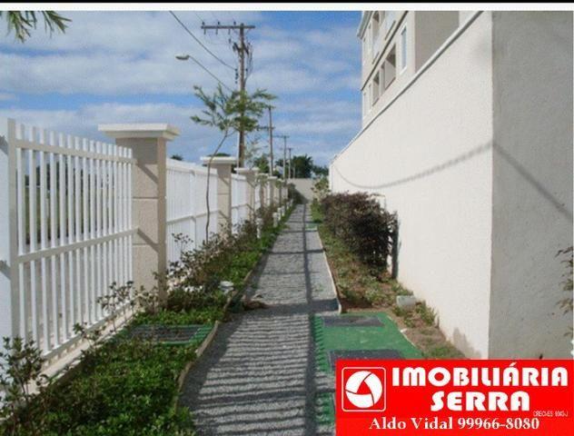 ARV - Apartamento 60m² 2Q com Quintal 33m² Próximo a toda Infraestrutura Lazer e Comercio - Foto 14