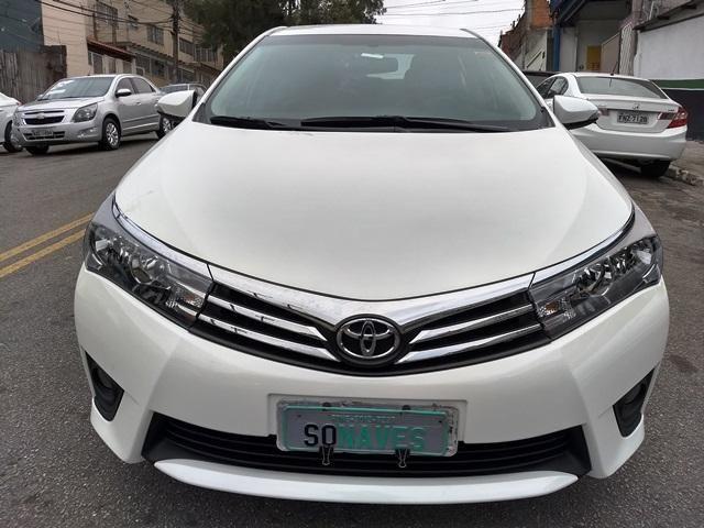 Toyota Corolla GLI 1.8 FLEX 16V AUT - Foto 2