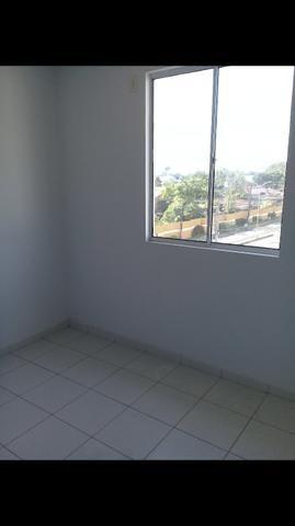 Alugo apartamentos no Ideal samambaia 1200 já com tudo incluso - Foto 2