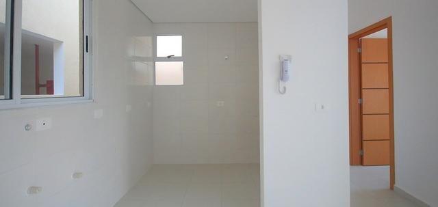 AP1573 Apartamento ótimo com 02 dormitórios,localizado em São José dos Pinhais - Foto 4