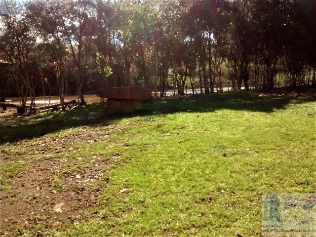 Fazenda 494.000m²(49,4 hectares) em Capão Alto SC - Foto 20