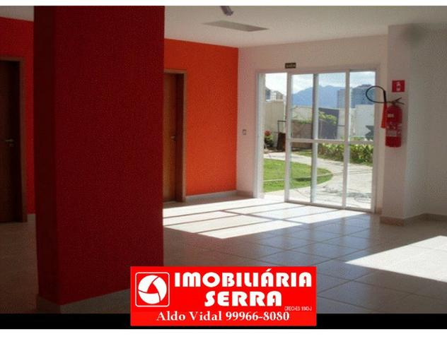ARV - Apartamento 60m² 2Q com Quintal 33m² Próximo a toda Infraestrutura Lazer e Comercio - Foto 5