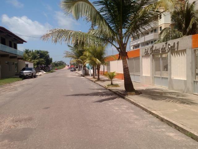 Apartamento na Praia do Atalaia Em Salinas, no EDF. Ondas do Sal
