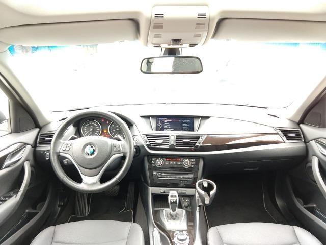 BMW X1 2.0 turbo sdrive 2.0i 2014 - Foto 13