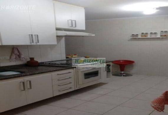 Apartamento com 3 dormitórios à venda, 80 m² por r$ 280.000,00 - jardim bela vista - são j