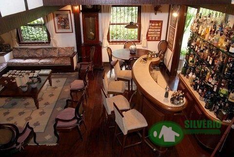 Casa à venda com 4 dormitórios em Fazenda inglesa, Petrópolis cod:697 - Foto 6