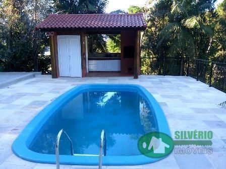 Casa à venda com 3 dormitórios em Quarteirão ingelhein, Petrópolis cod:1199 - Foto 3