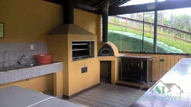 Apartamento à venda com 3 dormitórios em Itaipava, Petrópolis cod:1641 - Foto 2