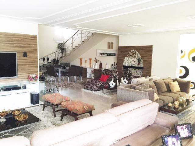 Casa espetacular na Parquelândia - Foto 9