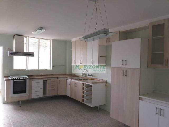 Apartamento com 3 dormitórios à venda, 165 m² por r$ 650.000,00 - jardim esplanada ii - sã - Foto 10