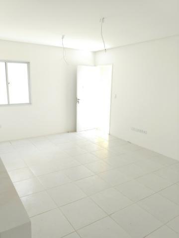 Casa Pronta - Financiamento caixa ou banco do brasil - 2 quartos - Pronta em Rendeiras - Foto 13