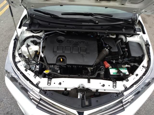 Toyota Corolla GLI 1.8 FLEX 16V AUT - Foto 12