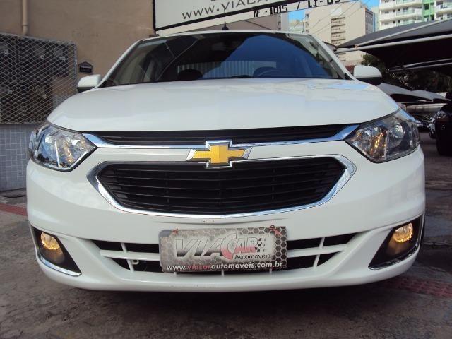 Chevrolet Cobalt LTZ 1.8 8V (Aut) (Flex) 2016/2016 - Foto 2