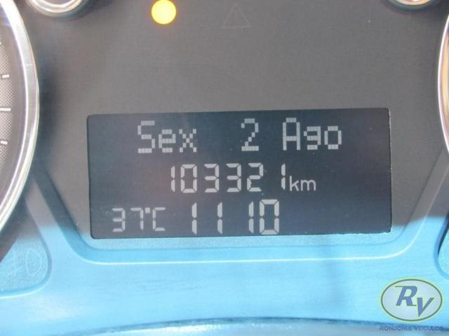 FIAT SIENA 2013/2014 1.6 MPI ESSENCE 16V FLEX 4P AUTOMATIZADO - Foto 7
