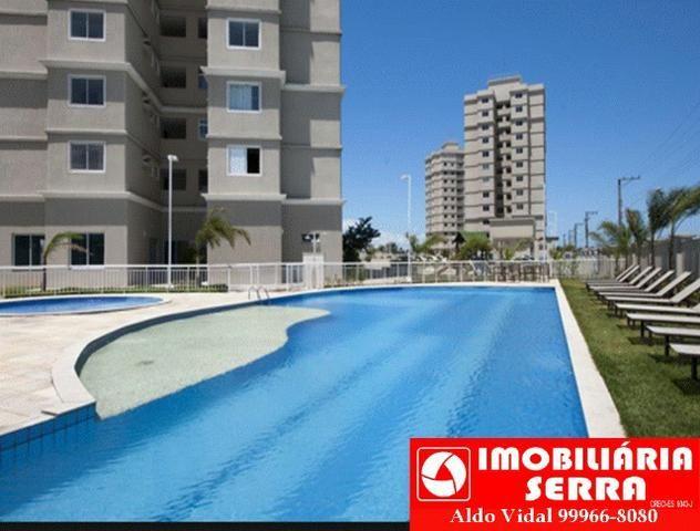 ARV - Apartamento 60m² 2Q com Quintal 33m² Próximo a toda Infraestrutura Lazer e Comercio - Foto 13