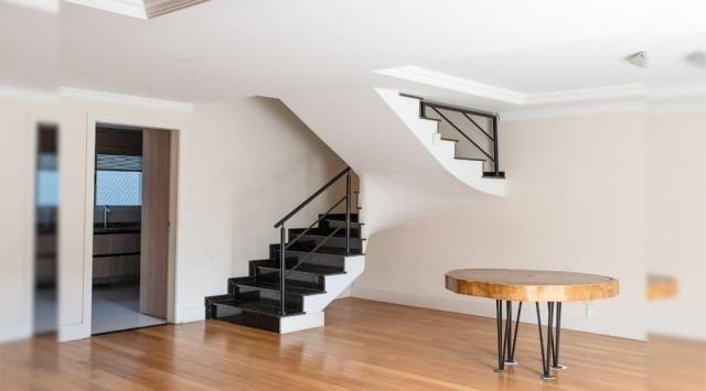 Sobrado com 3 dormitórios à venda, 240 m² por r$ 730.000,00 - boqueirão - curitiba/pr - Foto 3