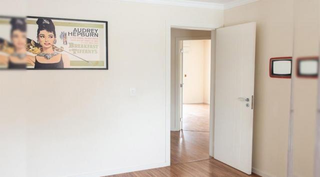 Sobrado com 3 dormitórios à venda, 240 m² por r$ 730.000,00 - boqueirão - curitiba/pr - Foto 10