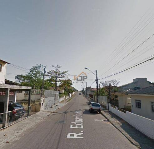 Terreno à venda, 360 m² por r$ 203.000,00 - jardim atlântico - florianópolis/sc
