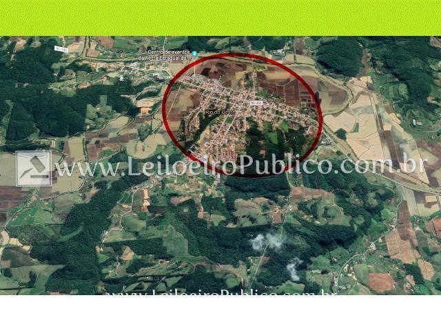 Rio Do Oeste (sc): Terreno Rural 101.343,75 M² bbesp zhlse - Foto 4