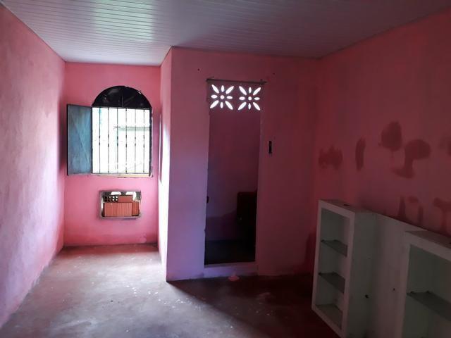 Alugo/Vendo ou troco, uma Casa no Iranduba!! - Foto 4