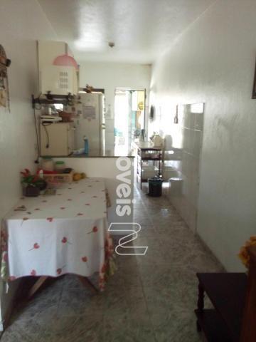 Casa à venda com 3 dormitórios em Dom cabral, Belo horizonte cod:776153 - Foto 6