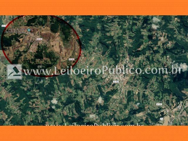 Rio Do Oeste (sc): Terreno Rural 101.343,75 M² igqje mezbv - Foto 6