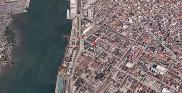 Prédio comercial para locação, Macuco, Santos. - Foto 19